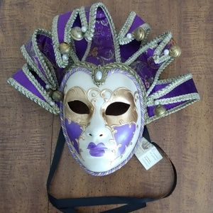 Other - Mardi Gras Mask
